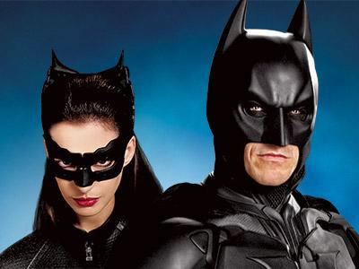 rises-displays-bats-and-catwoman